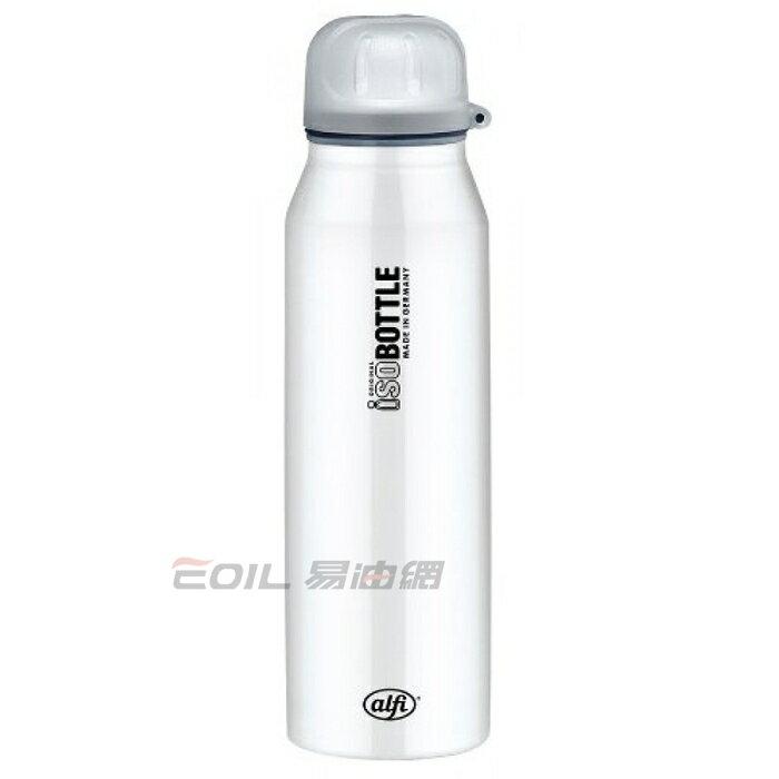 Alfi isoBottle 真空保溫瓶 500ml 白/黑/紅/藍