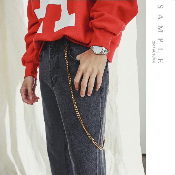sample:古銅兩用金屬腰鏈【AC19363】-SAMPLE