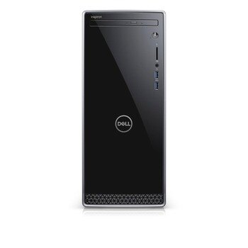 Dell Inspiron 3671 Desktop (Hex i5-9400 / 12GB / 512GB SSD)
