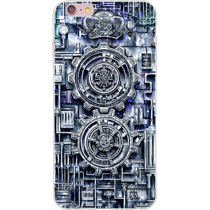 逆轉GO系列 - 新創設計師【 運轉 Operation 】TPU手機保護殼/手機殼 KUSARI《iPhone/ASUS/Samsung/HTC/LG/Sony/小米/OPPO》