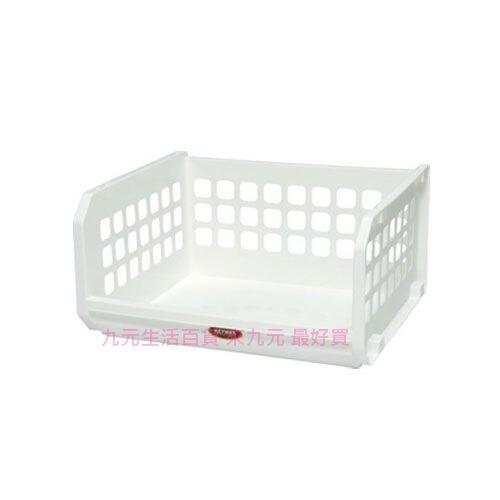 【九元生活百貨】聯府 P5-0085 開放式整理架-XL P50085