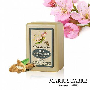 法鉑~天然草本苦杏仁棕櫚皂150公克/塊