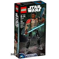 星際大戰 LEGO樂高積木推薦到樂高LEGO 75116 STAR WARS™ 星際大戰系列 - Finn就在東喬精品百貨商城推薦星際大戰 LEGO樂高積木