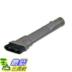[107美國直購] DYSON DC22 DC25 Vacuum Hoover Crevice COMBINATION TOOL BRUSH _s32