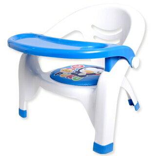 『121婦嬰用品館』PUKU 餐盤兒童椅