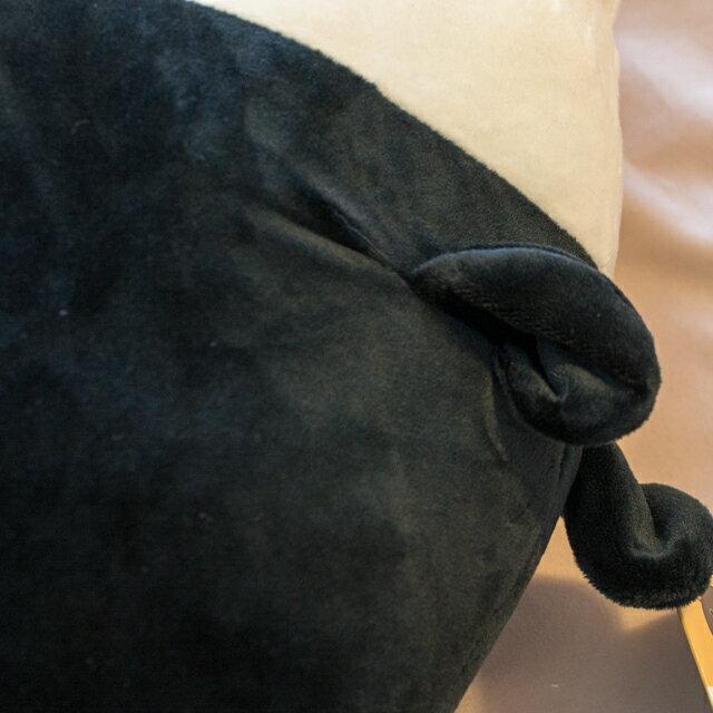 【限時$549免運】日雜風格 馬來貘抱枕 花色獨特 觸感扎實  禮物推薦 2
