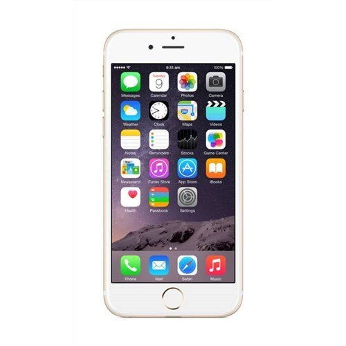 Apple iPhone 6 - 64GB - Gold - Unlocked iPhone 6 64GB - Unlocked