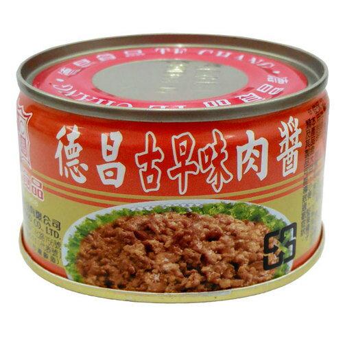 德昌 古早味肉醬 140g