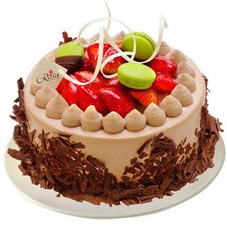 【羅撒蛋糕】生日蛋糕