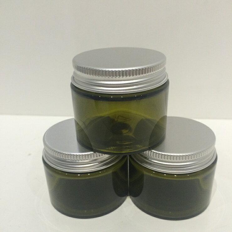 【都易特】塑膠水瓶/霜盒 5/10/30/50 ml 茶色 透明 各式 台製 空盒 高級