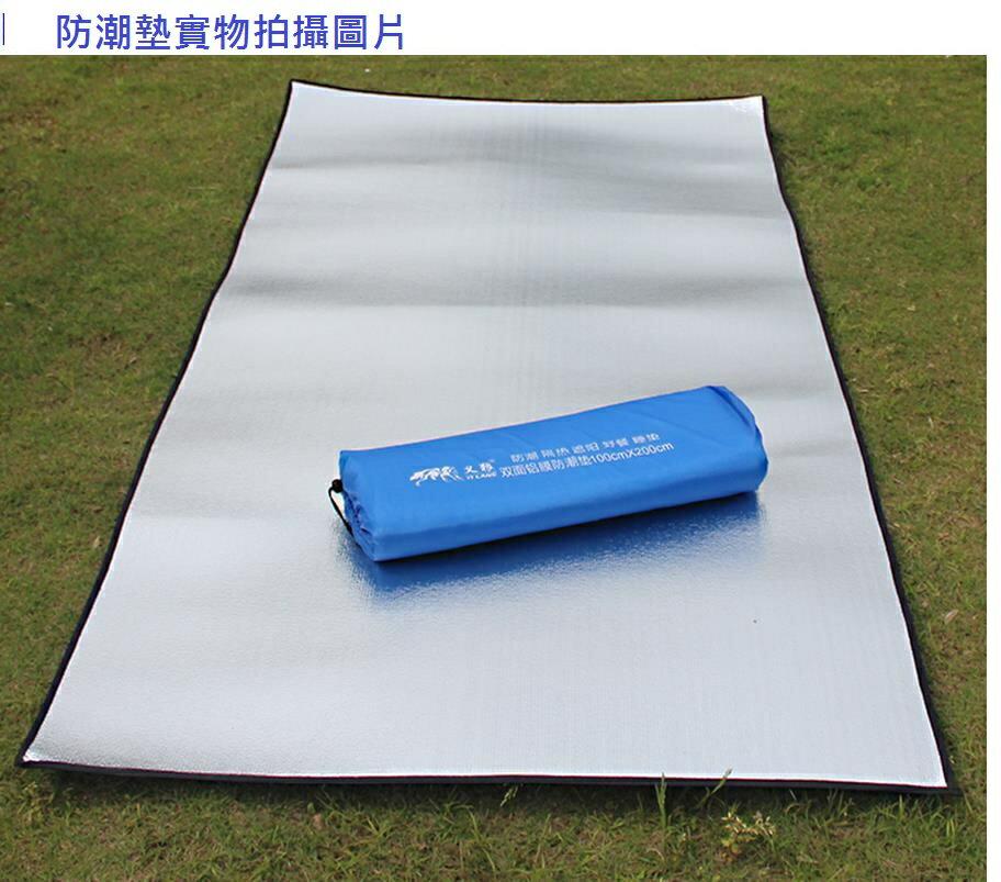 ANA 野餐 防潮地墊200*100cm 附收納袋