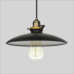 黑色金屬吊燈(PO29701) / H&D / 日本MODERN DECO