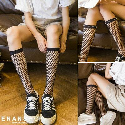 惡南宅急店【0001P】多款襪子 絲襪 黑色絲襪 簍空網襪 網眼襪子 短襪 中長襪 夏季百搭款