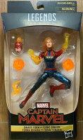 Marvel 玩具與電玩推薦到☆勳寶玩具舖【現貨】漫威 傳奇系列 驚奇隊長 6吋傳奇人物組--宇宙神力 驚奇隊長 Captain Marvel就在勳寶玩具舖推薦Marvel 玩具與電玩