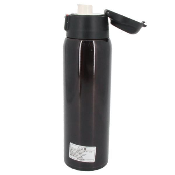 真空保溫不鏽鋼運動瓶 1000ml CCT-9 NITORI宜得利家居 1