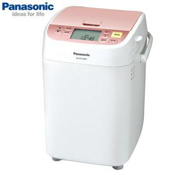 ★領券95折現折 Panasonic 國際牌 全自動製麵包機 SD-BH1000T ★限期加送多功能料理秤SP-1501乙台