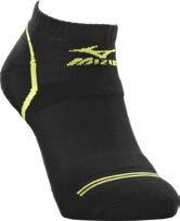 【登瑞體育】 MIZUNO 男運動厚底踝襪- 32TX601094
