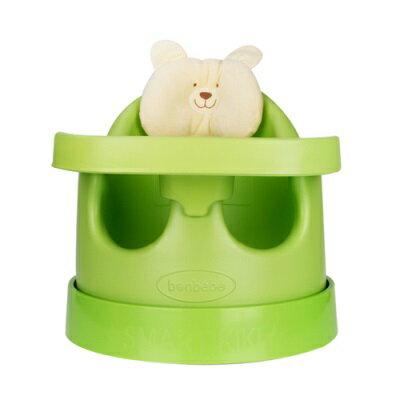 bonbebe360度歡樂多功能幫寶椅(蘋果綠)