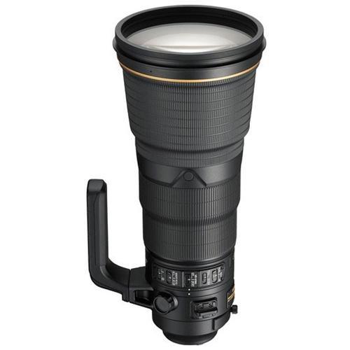 AF-S NIKKOR 400mm f/2.8E FL ED VR 0