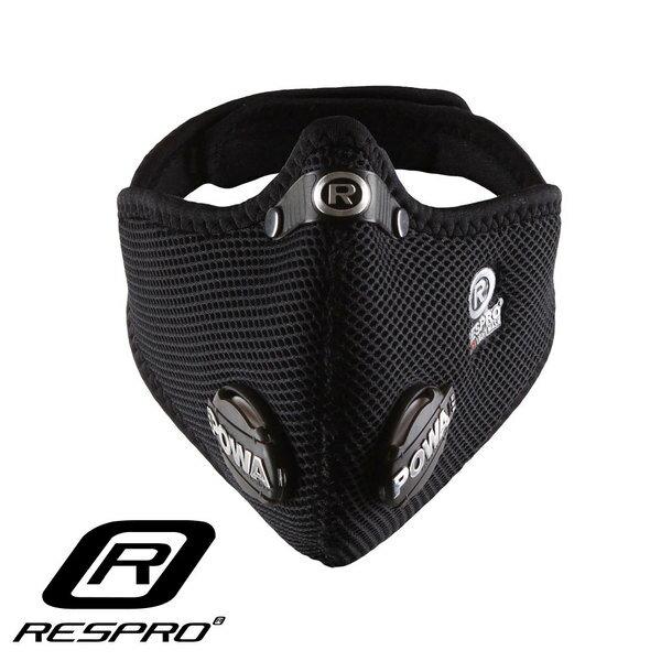 【滿3千10%點數回饋】英國 RESPRO ULTRALIGHT 極輕透氣防護口罩(三色) 1