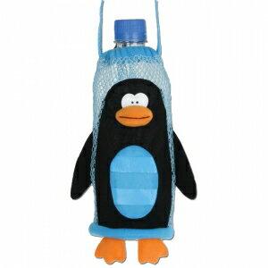 美國【Stephen Joseph】兒童造型水壺袋(企鵝) - 限時優惠好康折扣