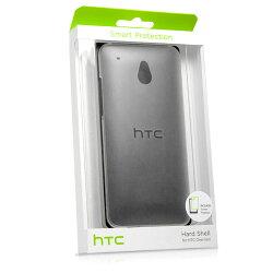 HTC Smart Protection HC C852 硬殼透明保護套 (庫存出清品)(外盒有些微髒污)