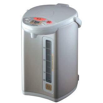ZOJIRUSHI 象印 CD-WBF40 4公升 微電腦電動給水熱水瓶