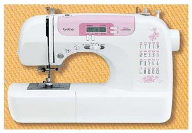 Brother 數位裁縫機 PS-202 [代購]