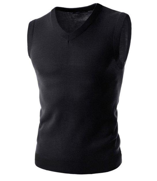 韓國 小 羊毛 背心 針織背心 襯衫 搭配