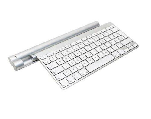 【美國代購】Mobee Technology MO3212 無線充電座 for Apple Magic Trackpad Keyboard 一代專用