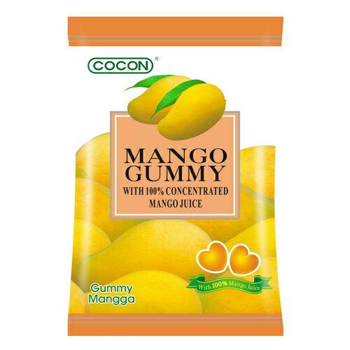 可康 芒果 QQ水果軟糖 100g