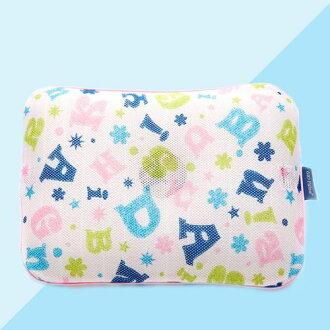 ★衛立兒生活館★韓國GIO Pillow 專用枕頭套(字母星星)
