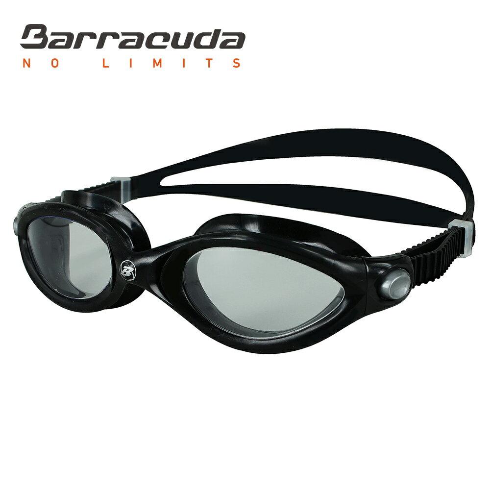 美國巴洛酷達Barracuda成人運動型抗UV防霧泳鏡 AQUALIGHTNING #32420 3