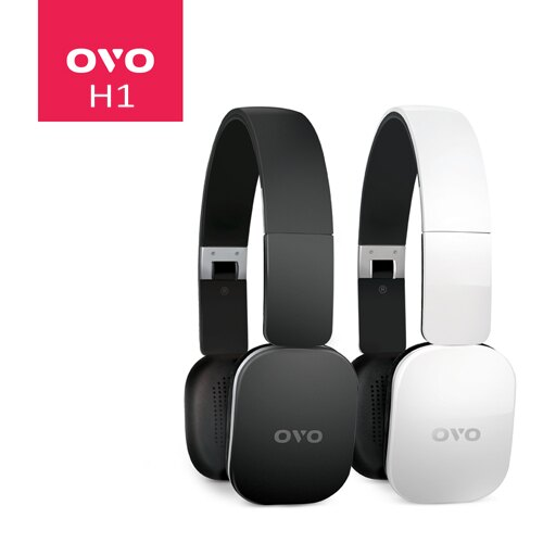 【新品出清】OVO 追劇無線藍芽耳機 OVO-H1 經典模式/劇院模式