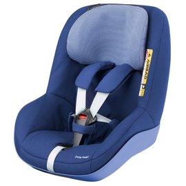【淘氣寶寶】荷蘭MAXI-COSIiSize2wayPearl雙向幼兒安全座椅藍紫色【單汽座,不含Familyfix底座,通過R129法規新標準】