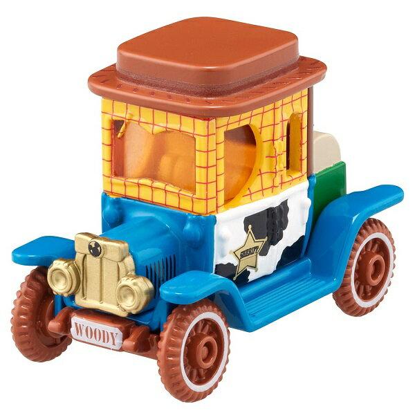 【Fun心玩】DS79992 麗嬰 日本 TOMICA 多美小汽車 Disney 迪士尼 DM-18 胡迪警長高帽子