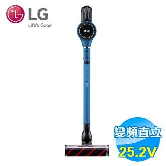 LG CordZero A9 手持無線吸塵器 航太科技馬達 A9DDFLOOR