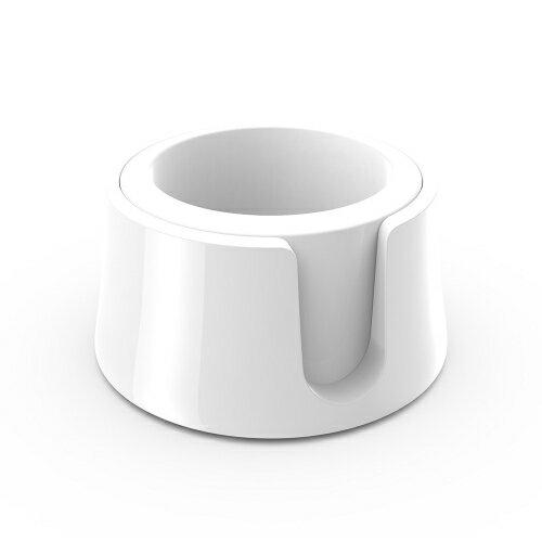 CouchCoaster | 桌用止滑防倒杯架(黑/白)
