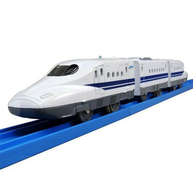 《TAKARA TOMY》PLARAIL鐵道王國 S-11有聲N700系新幹線 東喬精品百貨