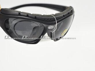 【登瑞體育】OHIOSPORT 眼罩機能式自行車太陽眼鏡 423310052