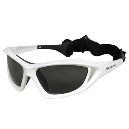 【【蘋果戶外】】AROPECSG-DH13571-PL-FLOAT白浮水型偏光太陽眼鏡亞洛沛