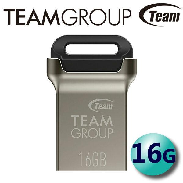 Team十銓16GBC162USB3.0隨身碟金彩碟