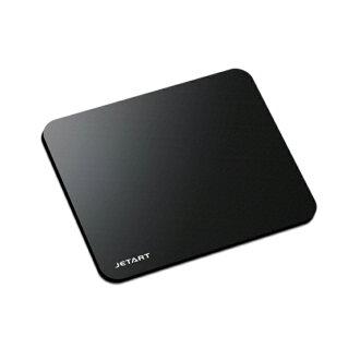 捷藝MP5200奈米竹炭健康紓壓鼠墊250x210x8.5mm 電腦滑鼠墊 電腦鼠墊【迪特軍】