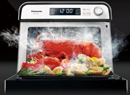 得意專業家電音響:Panasonic國際牌NU-SC10015L蒸氣烘烤爐【零利率】※熱線07-7428010