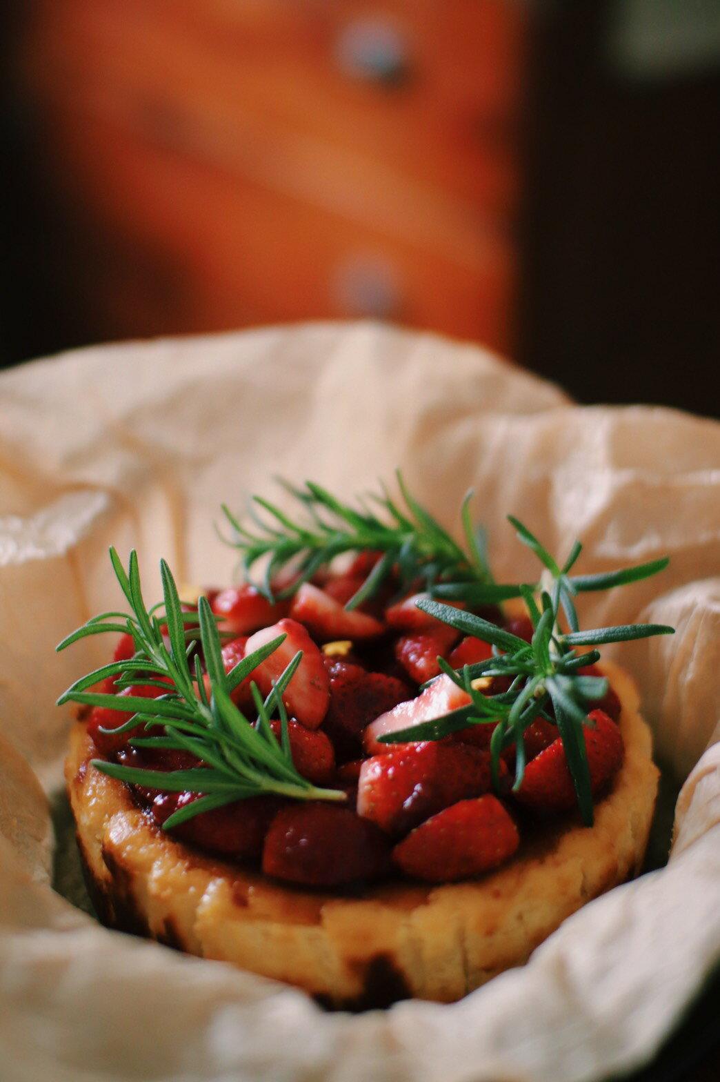 草莓巴斯克