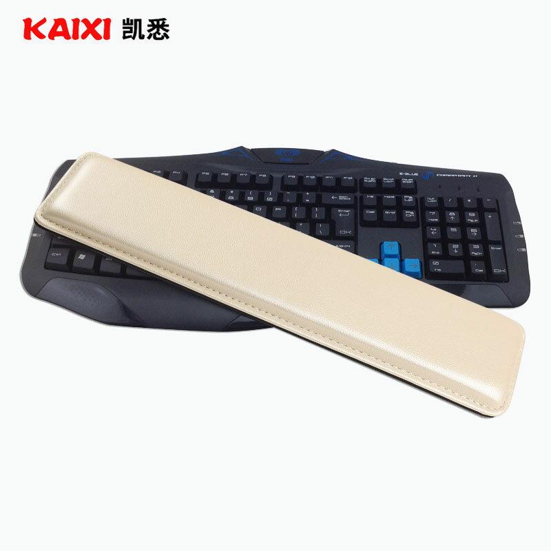 鍵盤托手 凱悉紋理機械鍵盤手托87 104 107 108鍵盤墊掌托手托手腕墊電腦防滑鼠手滑鼠墊創意舒適游戲手腕墊【MJ2605】