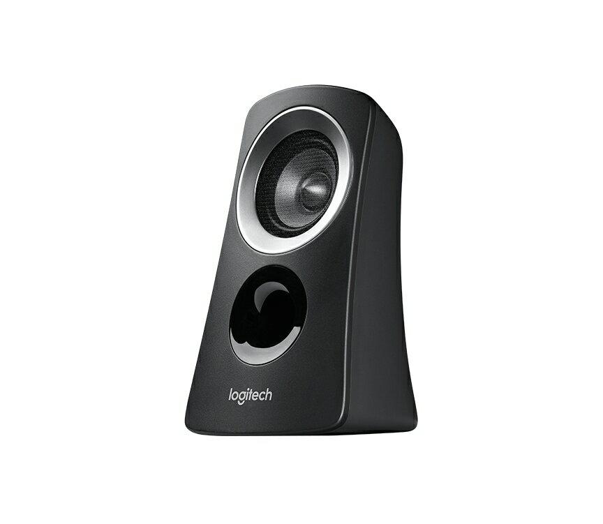 【迪特軍3C】Logitech 羅技 公司貨 Z313 2.1 聲道喇叭 音箱 音響 飽滿平衡 重低音 另有 Z213 Z333