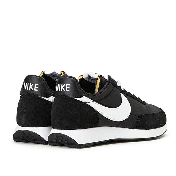 【滿額領券折$150】NIKE Air Tailwind 79 復古慢跑鞋 休閒鞋 麂皮 復古標 黑白 男生尺寸【487754-012】
