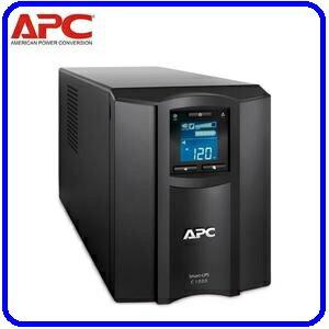 APC SMC1000TW Smart-UPS 1000VA LCD 120V 在線互動式UPS
