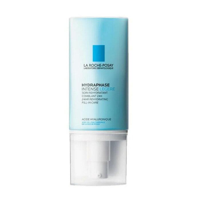 La Roche-Posay 理膚寶水 全日長效玻尿酸修護保濕乳 50ml (清爽型/潤澤型)加強修護